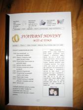 naše svatební noviny