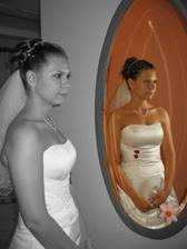 Zrcadlo, zrcadlo...