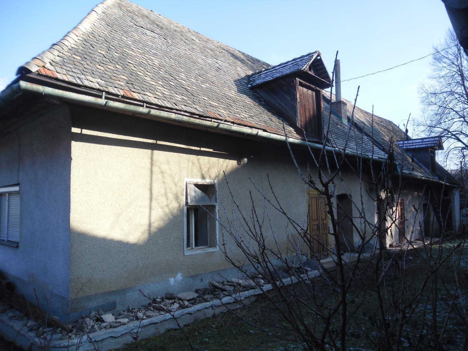 Rodinný dom Pliešovce - Obrázok č. 2