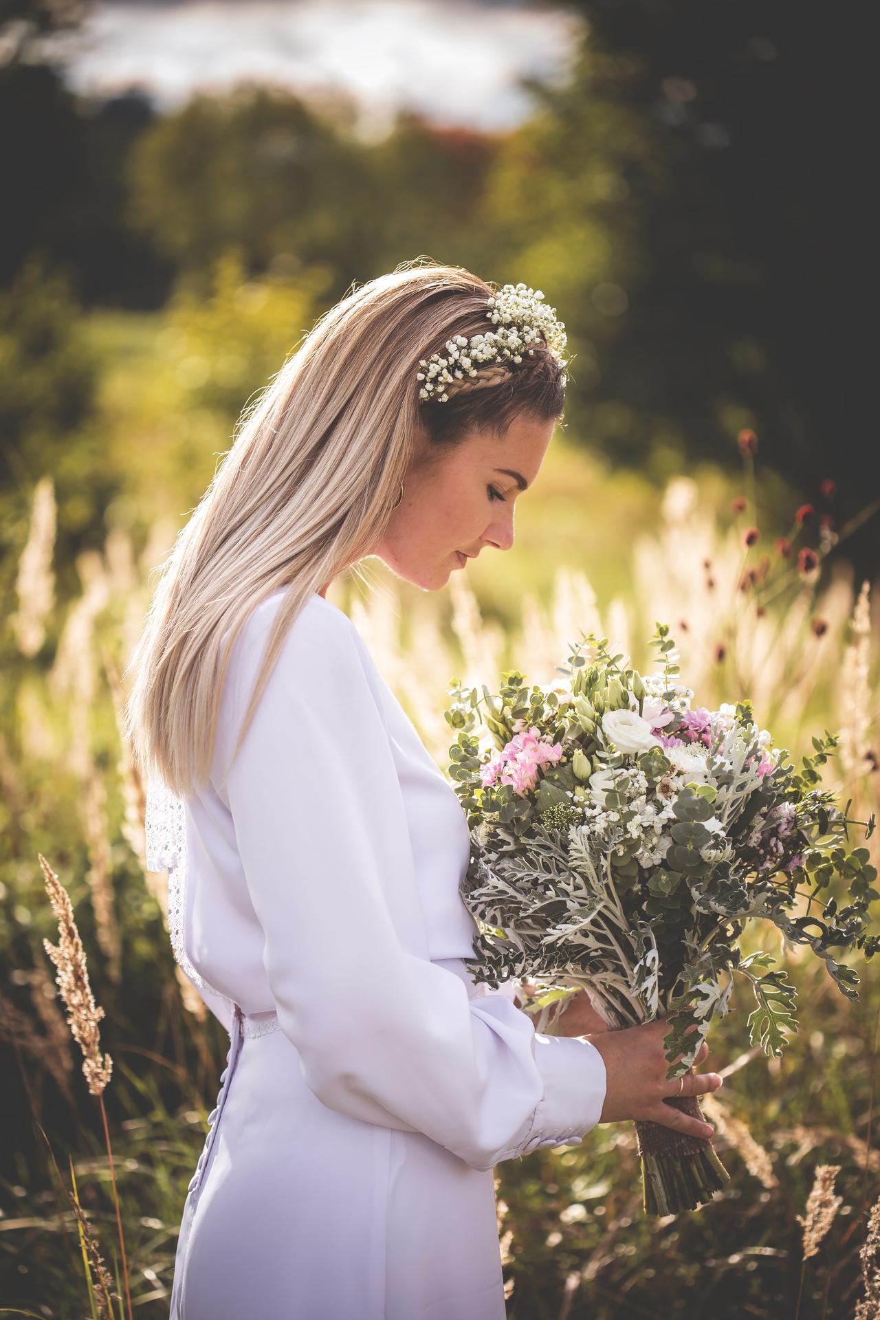 Jedna svatební VÍLA....už se moc těším na ty letošní :) - Obrázek č. 1