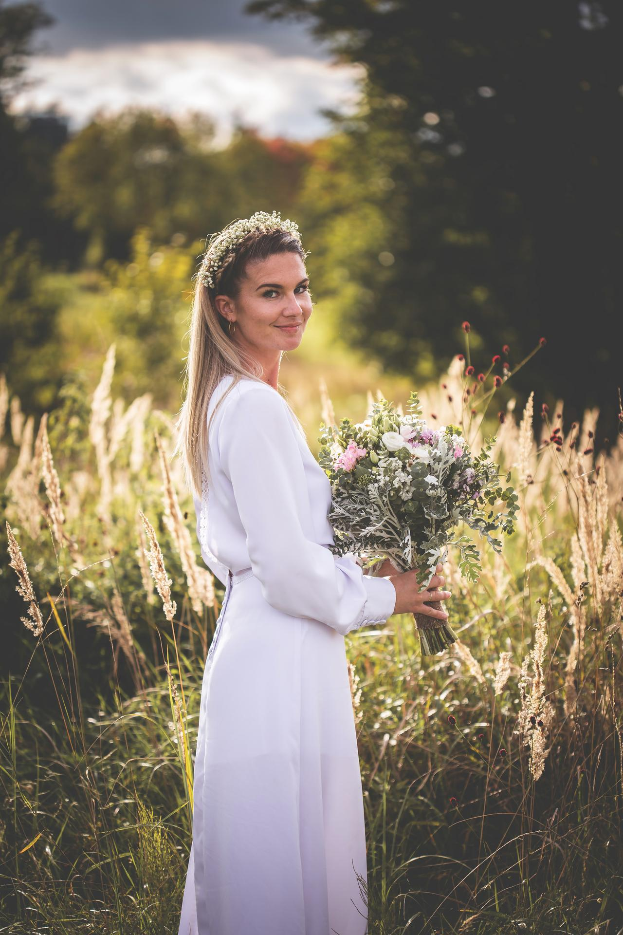Jedna svatební VÍLA....už se moc těším na ty letošní :) - Obrázek č. 2