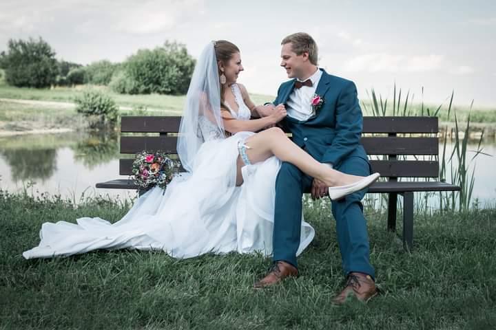 svatební fotografka - Obrázek č. 1