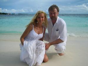 svatební cesta, podzim 2006