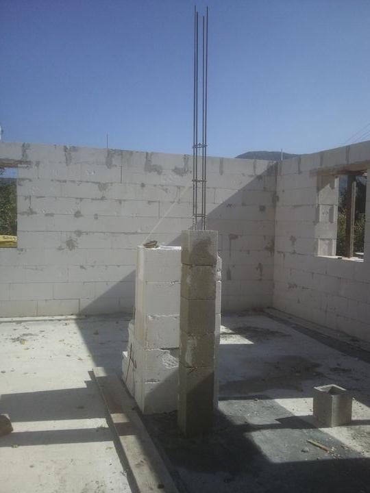 Náš vysnívaný bytík - základy a hlavné múry - Obrázok č. 90
