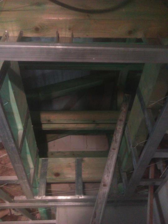 Podkrovné schodíky - Obrázok č. 5