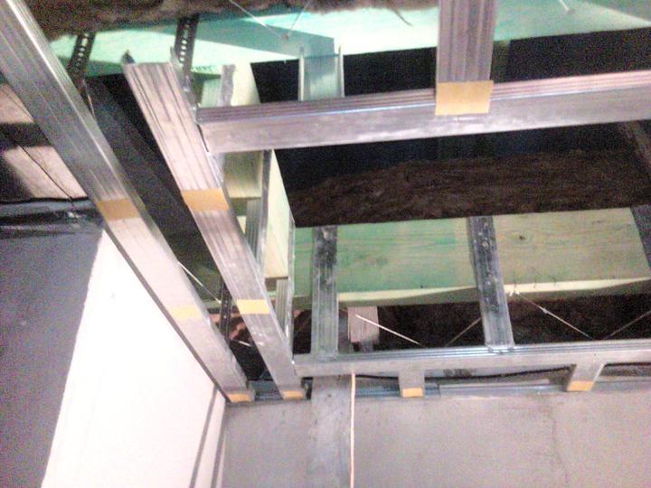 Podkrovné schodíky - Obrázok č. 6