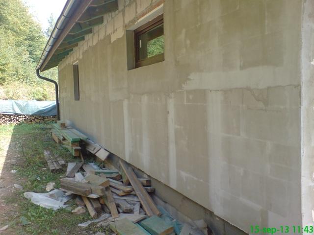 Vonkajšok nášho domčeka - Obrázok č. 2