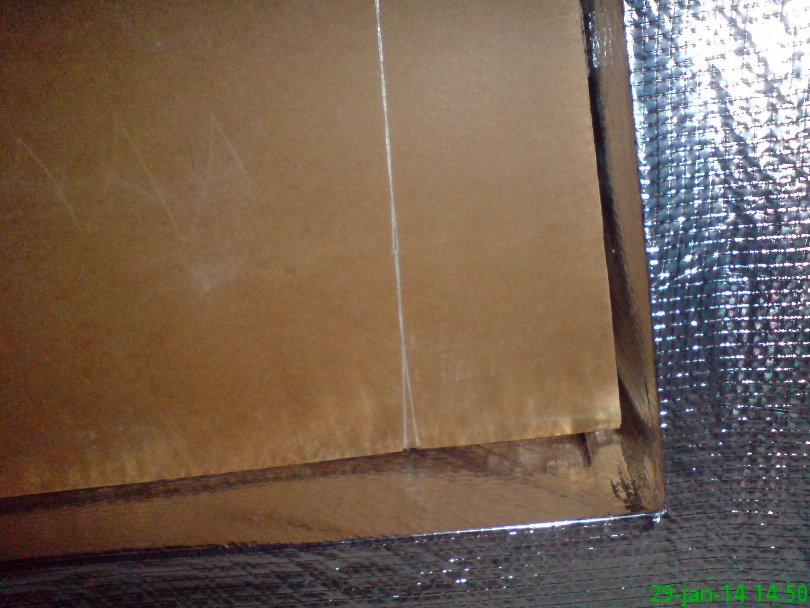 Podkrovné schodíky - Obrázok č. 12
