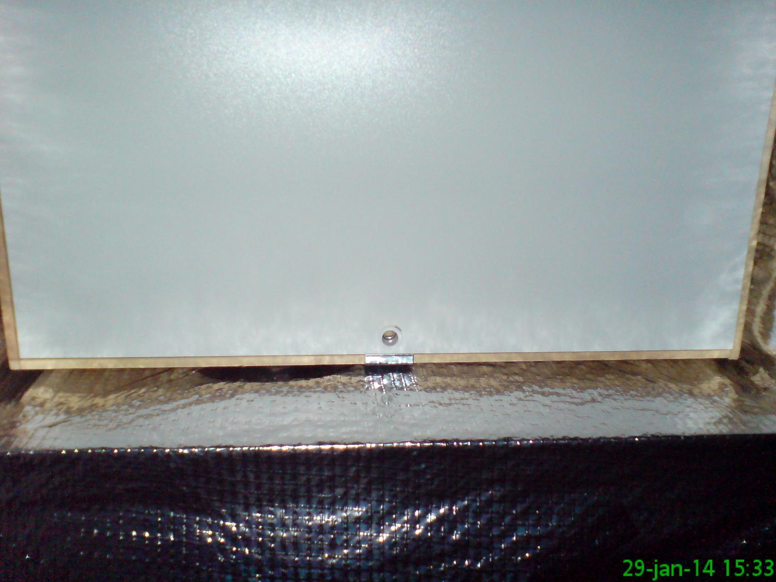 Podkrovné schodíky - Obrázok č. 16
