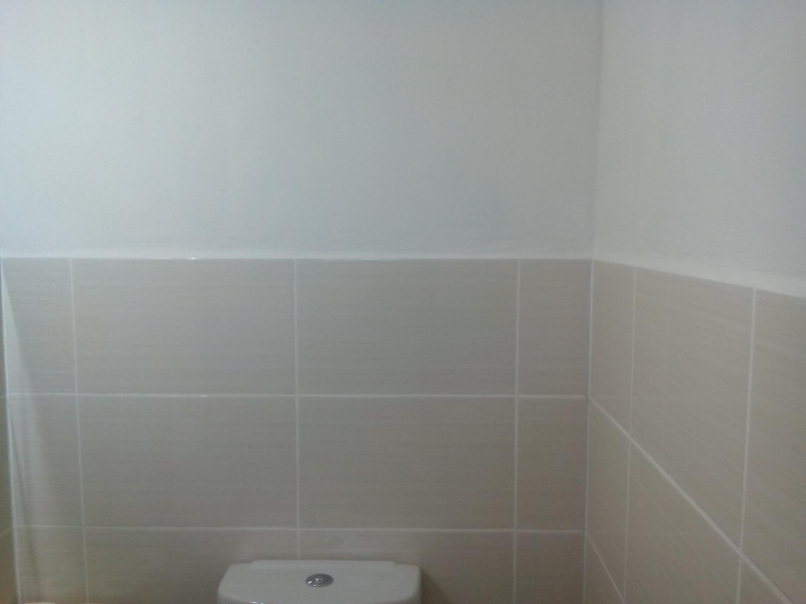 Wc-ko a kúpelňa - Obrázok č. 13