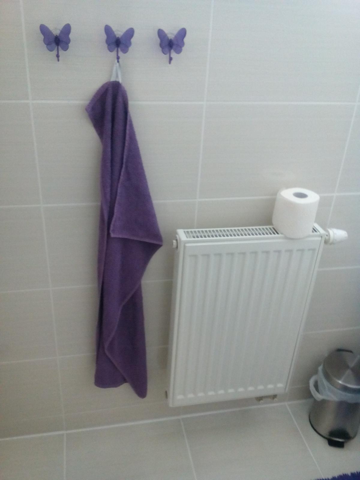 Wc-ko a kúpelňa - Obrázok č. 15