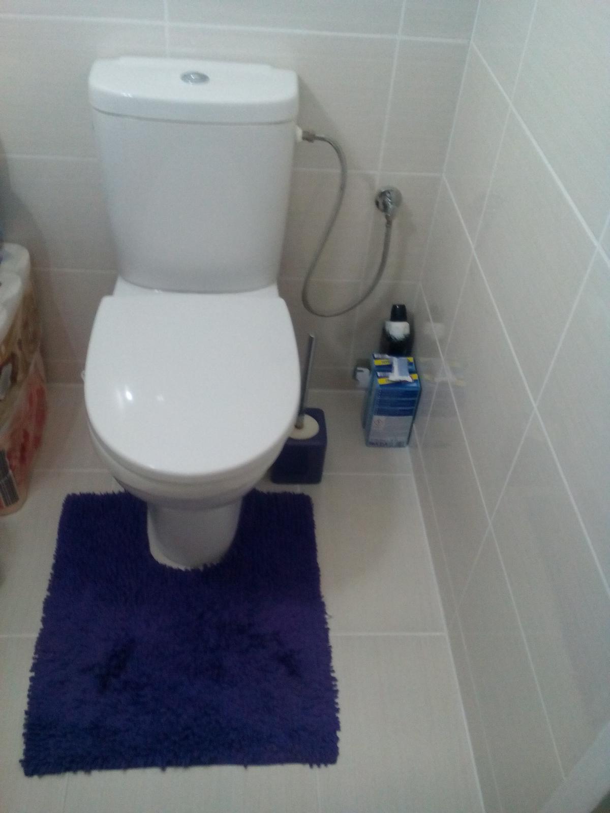 Wc-ko a kúpelňa - Obrázok č. 16