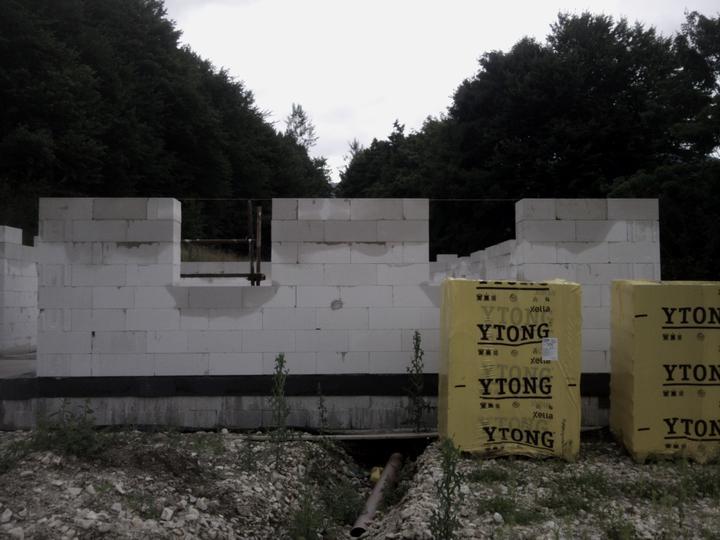 Náš vysnívaný bytík - základy a hlavné múry - Obrázok č. 60
