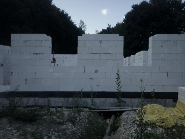 Náš vysnívaný bytík - základy a hlavné múry - Obrázok č. 61