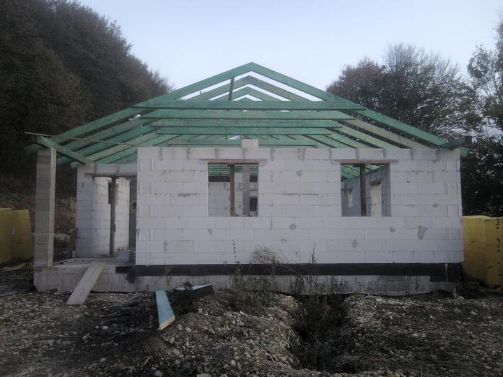 Naša strecha - Obrázok č. 5