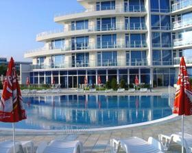 svatební cesta - Bulharsko