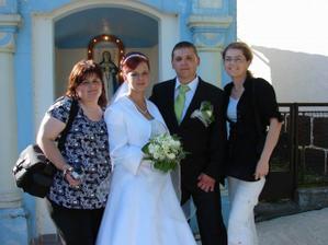 ...s Radkou a Jankou...Ďakujeme!!!