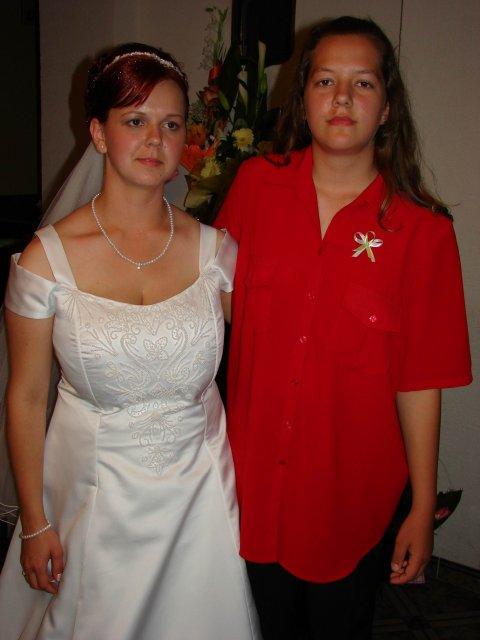 Lenka D.{{_AND_}}Peter P. - ...so sestrou...