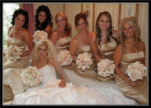 Inspiracie na Nasu Svadbu - jeeej krasne to vyzera