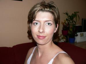 zkouška make-up