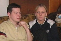 Janka a Janko - Tak toto sme my..
