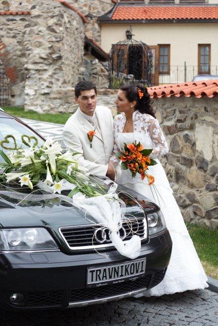 Janka a Janko - Toto by mohlo byť na našom autíčku