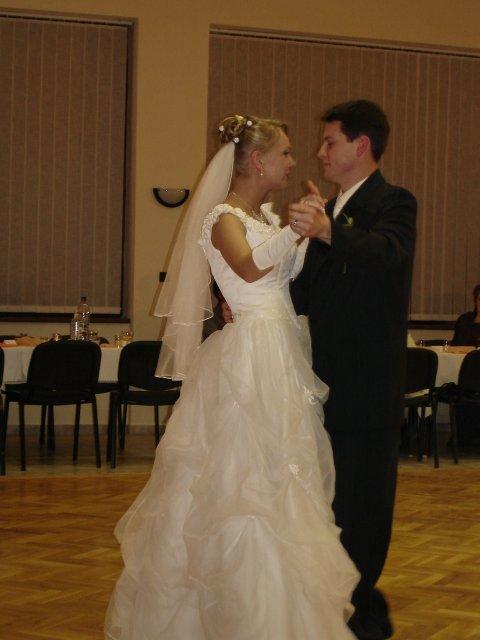 Janka Tomaníková{{_AND_}}Janko hulec - mladomanželský tanec
