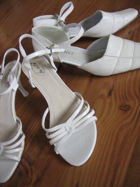 Kveten 2010 - Moje botky uz jsou taky doma