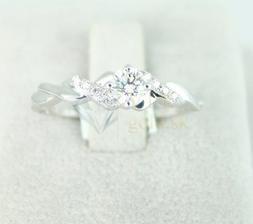 Toto je môj snúbny prsteň, čo poviete? :-)