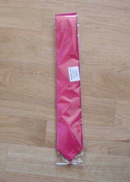 Jarmilka a Milanko - popolnočná kravata