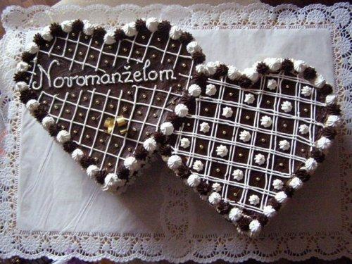 Stanka a Peťko - jedna čokoládová