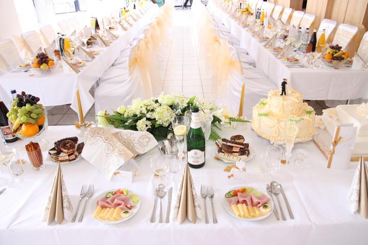 Ivka + Danko - tu bude svadobná hostina