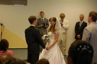 Manželské sliby