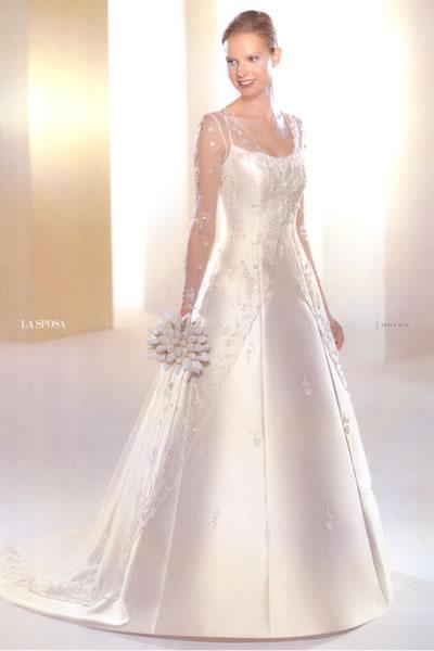 Čo sa mi páči:)) - šaty ako z rozprávky - také by som chcela