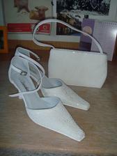 botičky a kabelička pro princeznu (pro mě, juhůů :-) )
