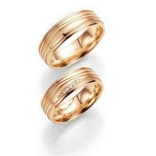 Krásné prstýnky. Aleš Řehák