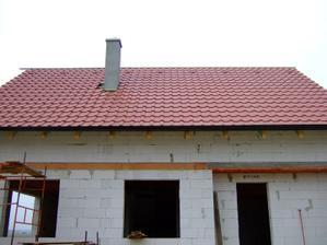 hotova strecha