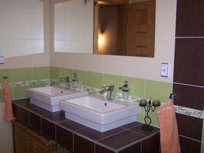 koupelna podkrovi