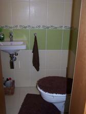 wc podkrovi
