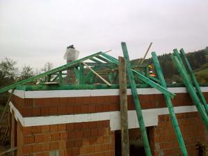 a makame na streche.