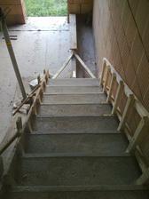 Budúce vnútorné schodisko