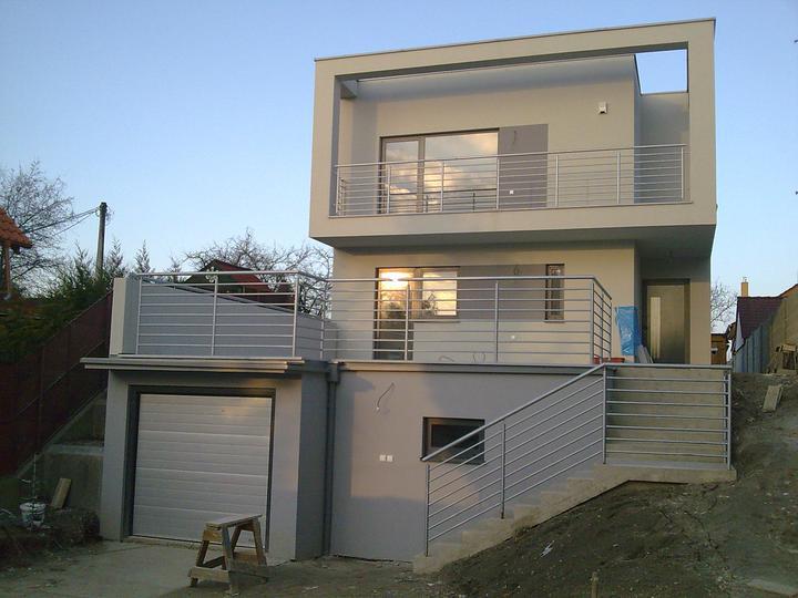 Príbeh našej stavby II - rok 2011 - Január 2011