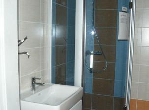 sprchač
