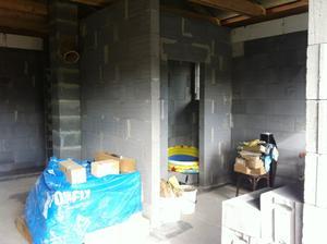 Kuchyňa a komora