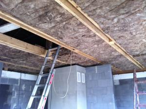 Knauf insulation 180mm