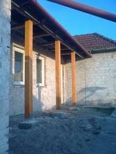 Nové stĺpy
