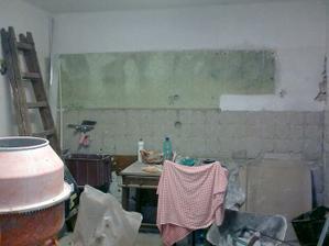 toto že vraj bude kuchyňa :-)