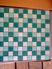 mozaika do kúpeľne