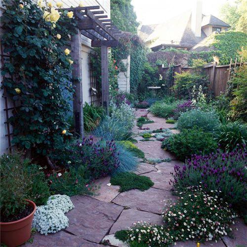 Kouzelná zahrada - Obrázek č. 21