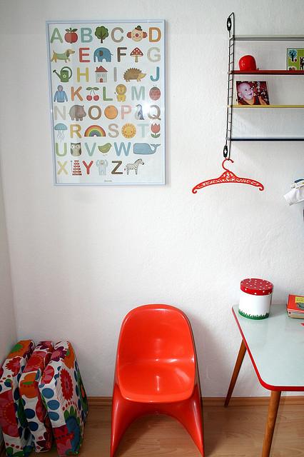 Dětský pokojík - Obrázek č. 7